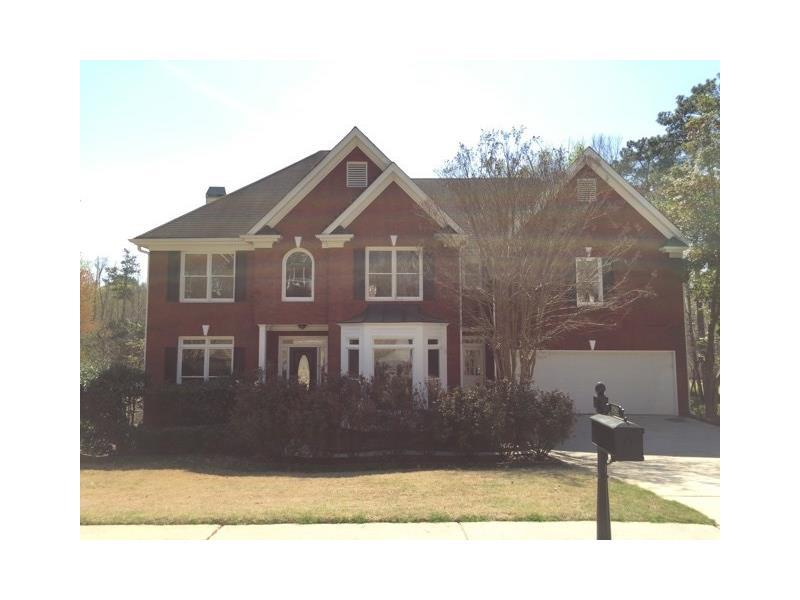 2561 Wood Creek Court, Dacula, GA 30019 (MLS #5751094) :: North Atlanta Home Team