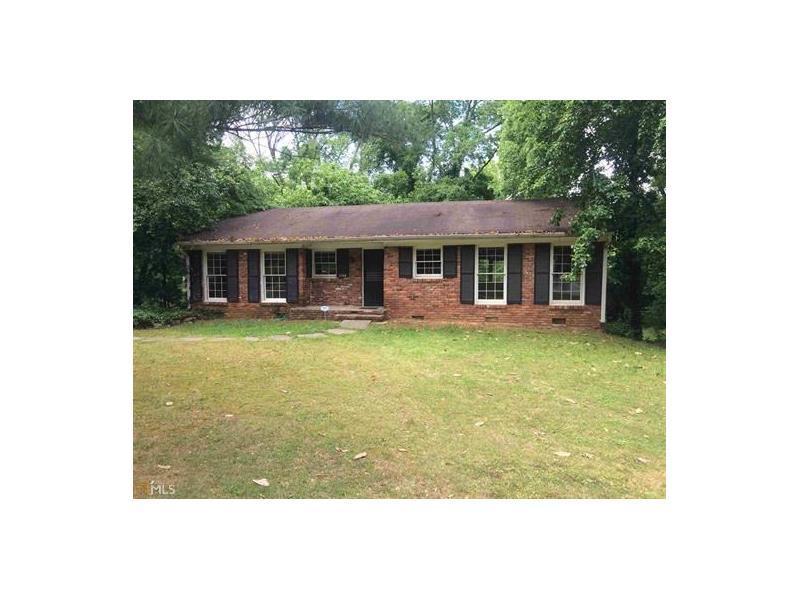 2358 Armand Road, Atlanta, GA 30324 (MLS #5751097) :: North Atlanta Home Team