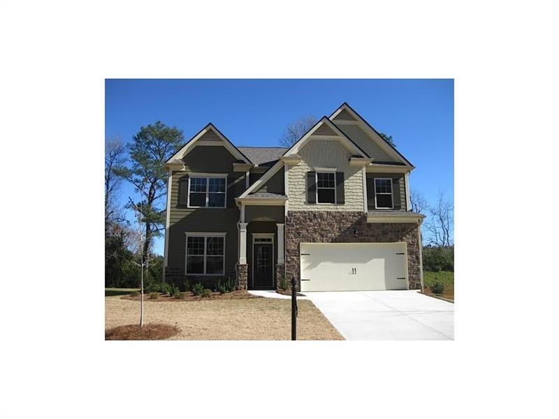 2180 Red Barn Court, Cumming, GA 30040 (MLS #5751138) :: North Atlanta Home Team