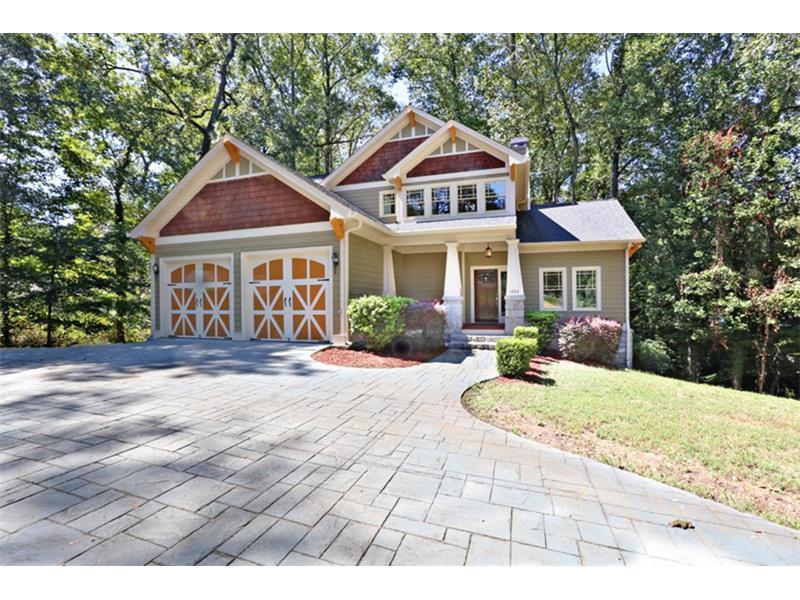 1322 Eastland Road SE, Atlanta, GA 30316 (MLS #5751244) :: North Atlanta Home Team