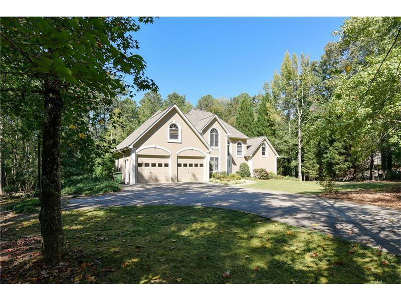 2336 Cross Creek Drive SW, Powder Springs, GA 30127 (MLS #5751247) :: North Atlanta Home Team