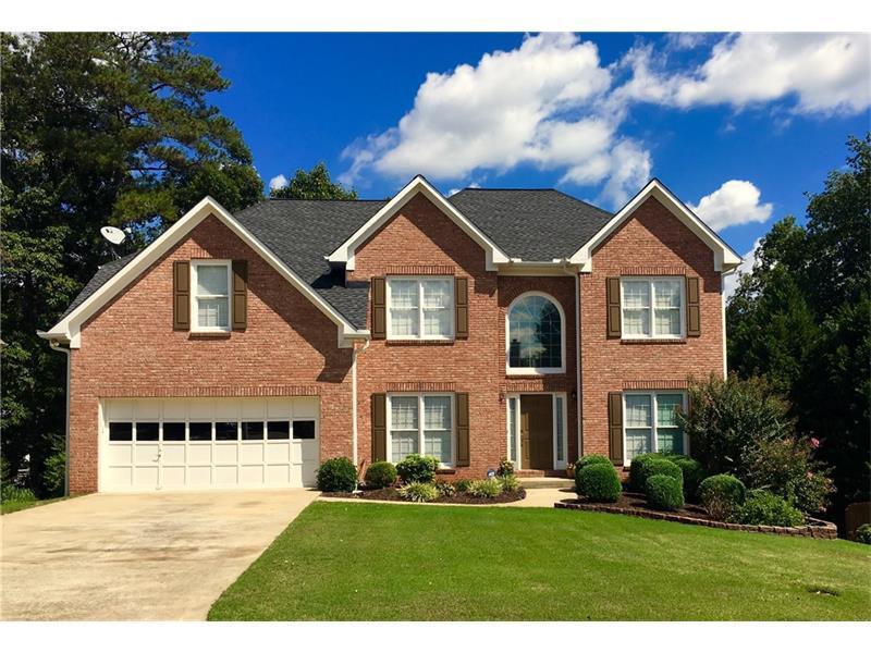 1841 Shores Ridge Court, Suwanee, GA 30024 (MLS #5751256) :: North Atlanta Home Team