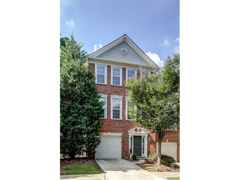 5122 Manerdale Drive #2, Smyrna, GA 30339 (MLS #5751273) :: North Atlanta Home Team