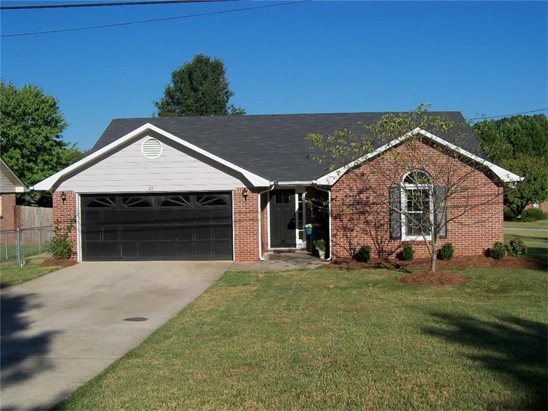 29 Parr Wade Road SE, Cartersville, GA 30120 (MLS #5751281) :: North Atlanta Home Team