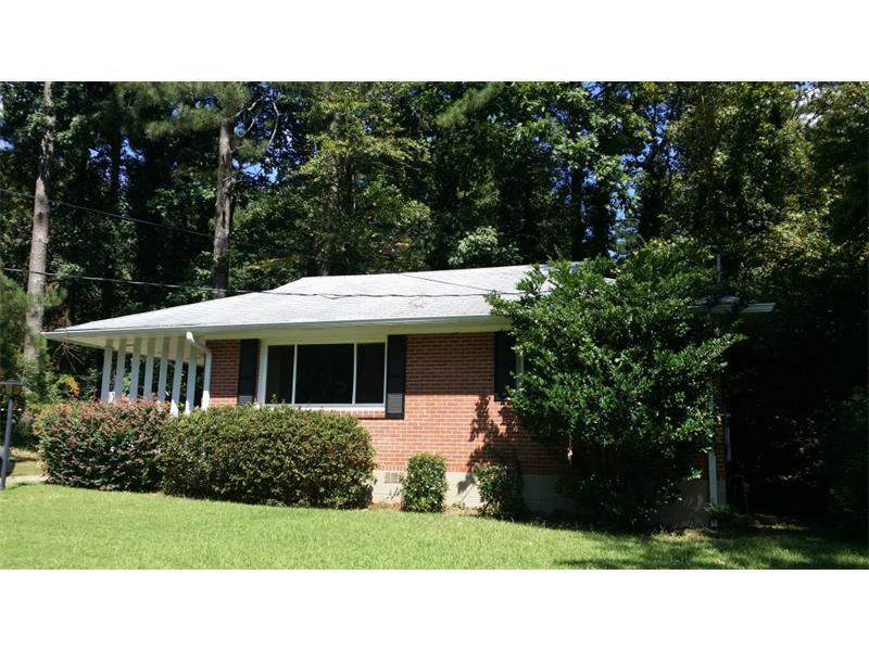 961 Parkside Terrace #961, East Point, GA 30344 (MLS #5751289) :: North Atlanta Home Team