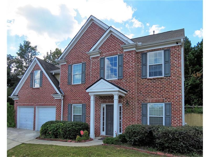 949 Tumlin Trace, Lawrenceville, GA 30045 (MLS #5751329) :: North Atlanta Home Team
