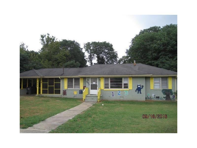 1903 Clay Road SW, Mableton, GA 30126 (MLS #5751355) :: North Atlanta Home Team