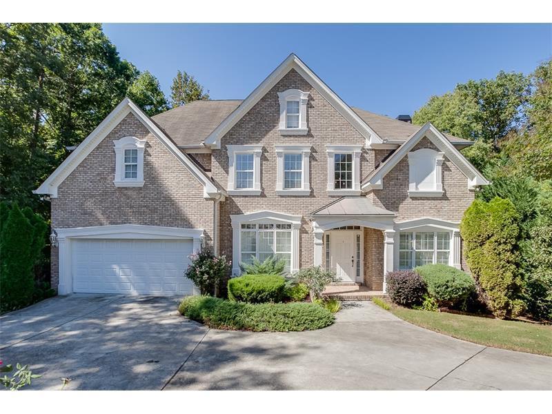 2530 Ridgehurst Drive, Buford, GA 30518 (MLS #5751368) :: North Atlanta Home Team