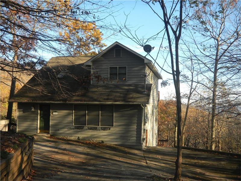 78 Echo Ridge, Jasper, GA 30143 (MLS #5751371) :: North Atlanta Home Team