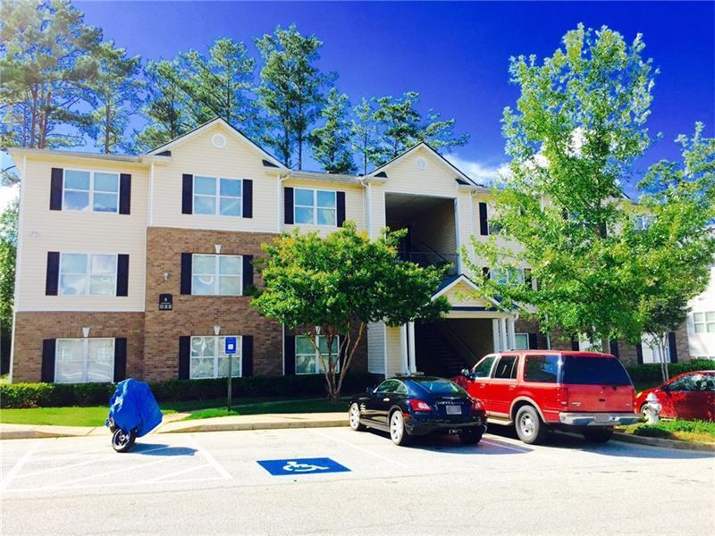 5301 Fairington Ridge Circle #5301, Lithonia, GA 30038 (MLS #5751378) :: North Atlanta Home Team