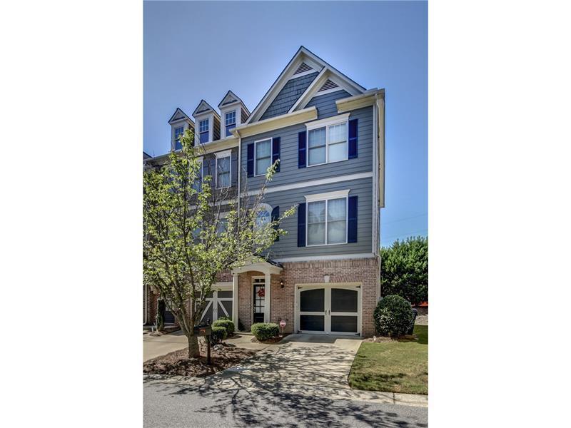 5268 Kershaw Court, Smyrna, GA 30080 (MLS #5751386) :: North Atlanta Home Team