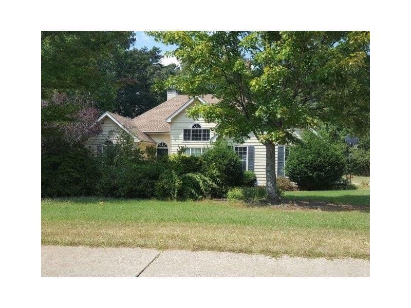 441 Walnut Creek Drive, Stockbridge, GA 30281 (MLS #5751426) :: North Atlanta Home Team