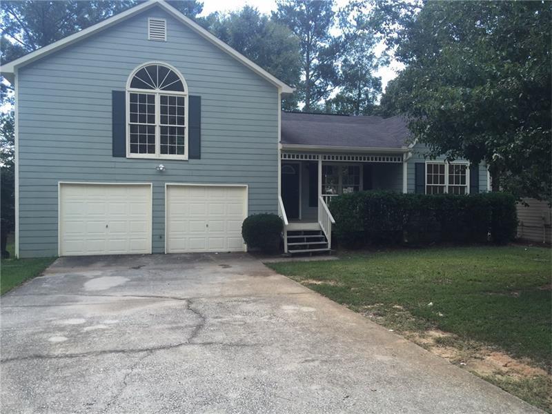 3312 Caley Mill Drive, Powder Springs, GA 30127 (MLS #5751434) :: North Atlanta Home Team