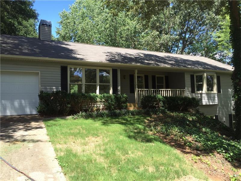 3731 River North Drive, Gainesville, GA 30506 (MLS #5751448) :: North Atlanta Home Team