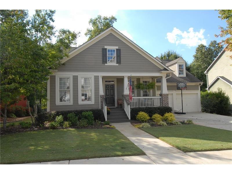 5766 Porch Swing Place, Hoschton, GA 30548 (MLS #5751456) :: North Atlanta Home Team