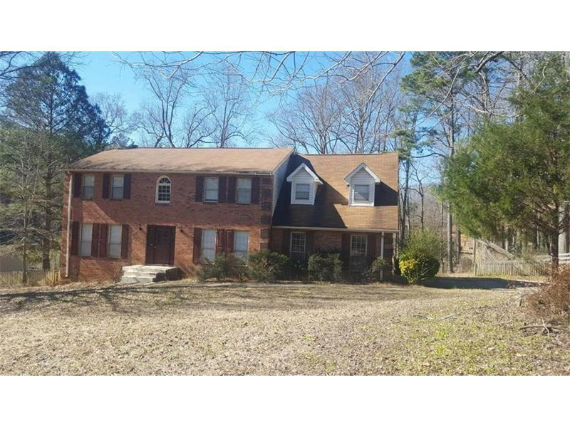 8187 Autumn Forest Drive, Jonesboro, GA 30236 (MLS #5751510) :: North Atlanta Home Team