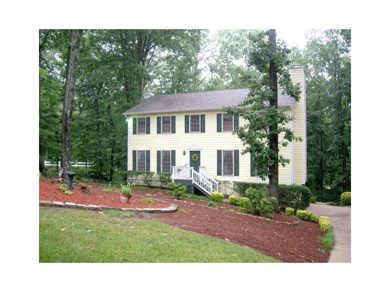 3575 Garrards Crossing NE, Roswell, GA 30075 (MLS #5751515) :: North Atlanta Home Team