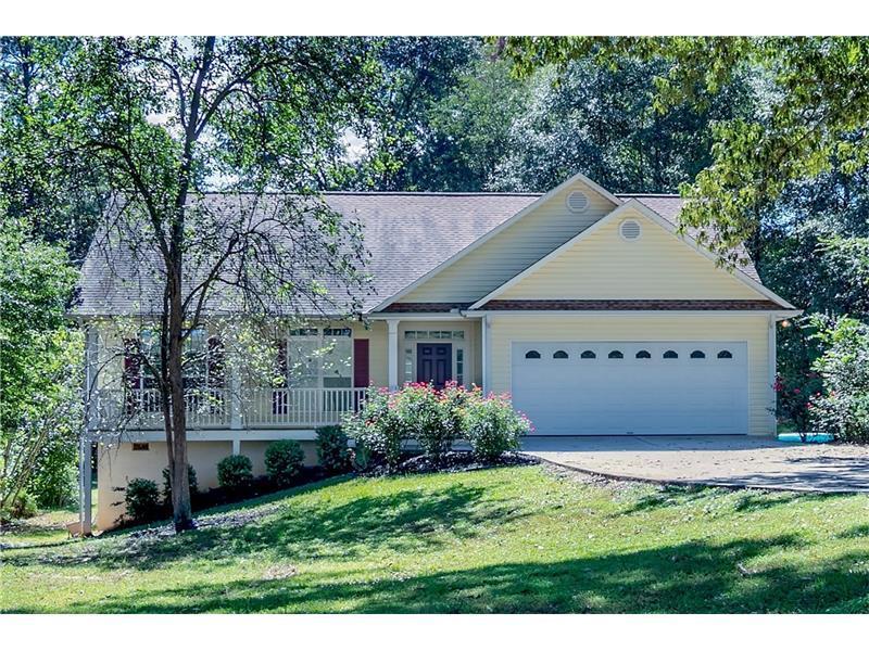 3830 Martin Farm Road, Suwanee, GA 30024 (MLS #5751520) :: North Atlanta Home Team