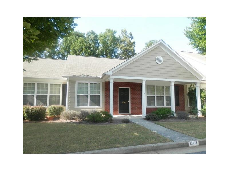 2367 Barrett Cottage Place, Marietta, GA 30066 (MLS #5751526) :: North Atlanta Home Team