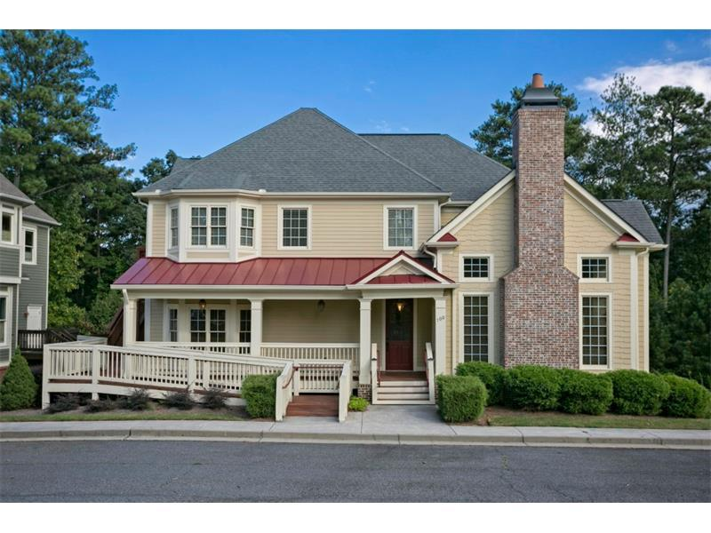 2950 Cherokee Street NW #700, Kennesaw, GA 30144 (MLS #5751529) :: North Atlanta Home Team