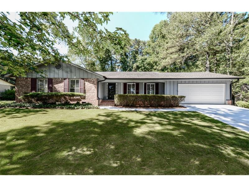 3352 Cardinal Lake Drive, Duluth, GA 30096 (MLS #5751534) :: North Atlanta Home Team