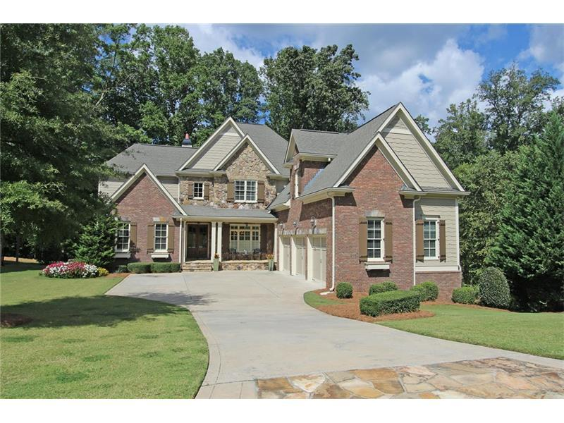 2435 Wistful Way, Marietta, GA 30066 (MLS #5751535) :: North Atlanta Home Team