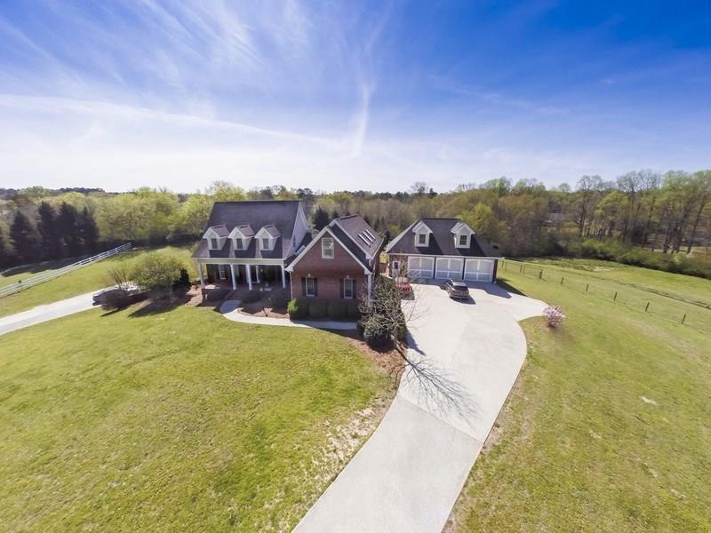 89 Sims Road, Winder, GA 30680 (MLS #5751542) :: North Atlanta Home Team