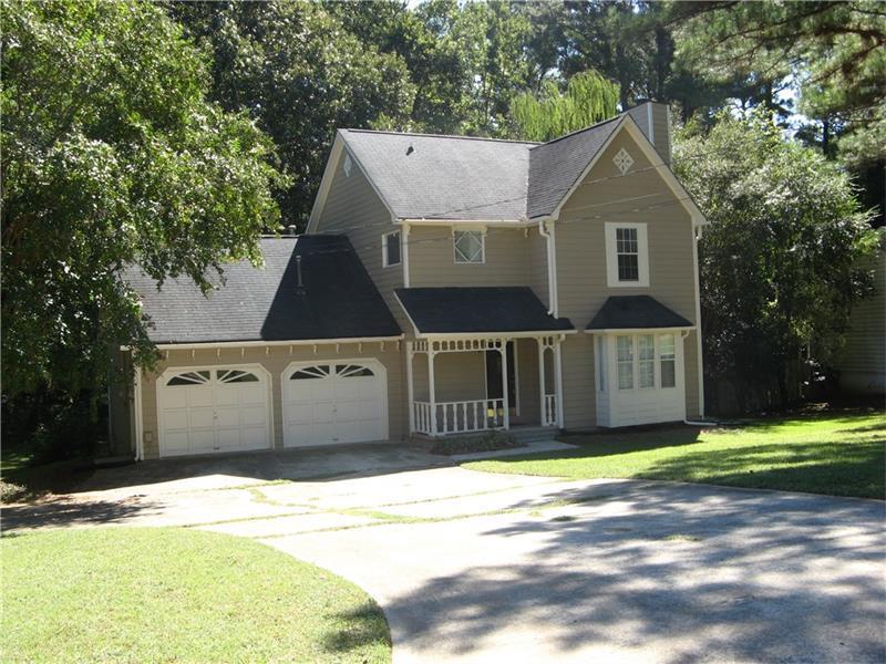 3196 Pilgrims Drive, Douglasville, GA 30135 (MLS #5751544) :: North Atlanta Home Team
