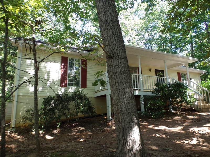 5176 Fisherman Trail, Gainesville, GA 30504 (MLS #5751547) :: North Atlanta Home Team