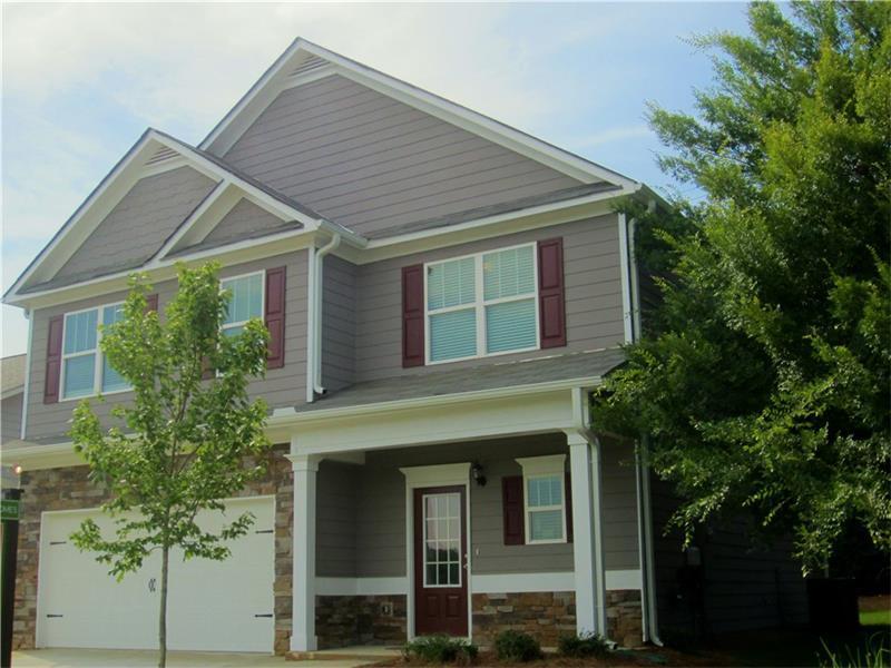 159 Rainhill Station Drive, Dawsonville, GA 30534 (MLS #5751564) :: North Atlanta Home Team