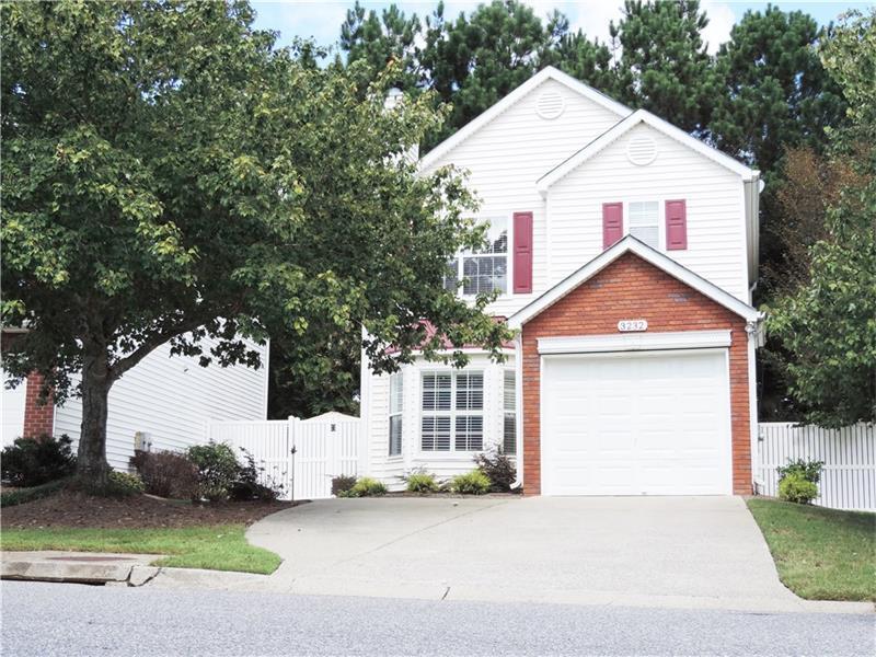 3232 Avensong Village Circle, Alpharetta, GA 30004 (MLS #5751576) :: North Atlanta Home Team