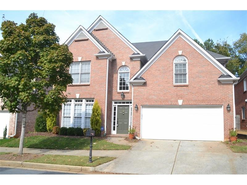 12 Village Walk Drive, Decatur, GA 30030 (MLS #5751591) :: North Atlanta Home Team