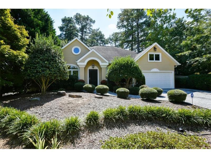 1415 Noel Drive NE, Brookhaven, GA 30319 (MLS #5751603) :: North Atlanta Home Team