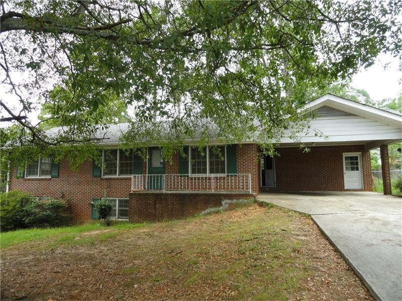 167 Langford Street, Winder, GA 30680 (MLS #5751604) :: North Atlanta Home Team