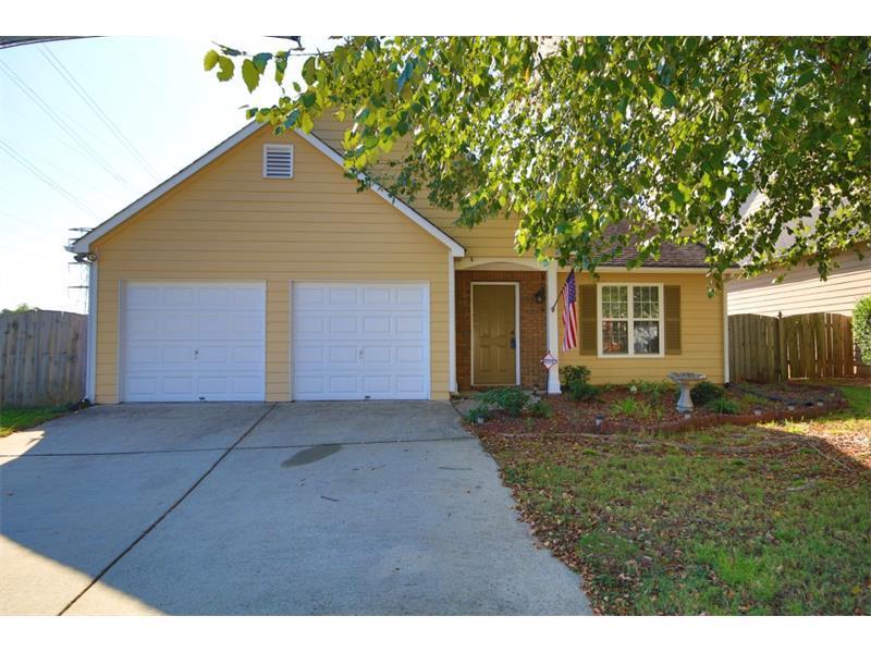 3921 Keystone Ridge NW, Acworth, GA 30101 (MLS #5751607) :: North Atlanta Home Team