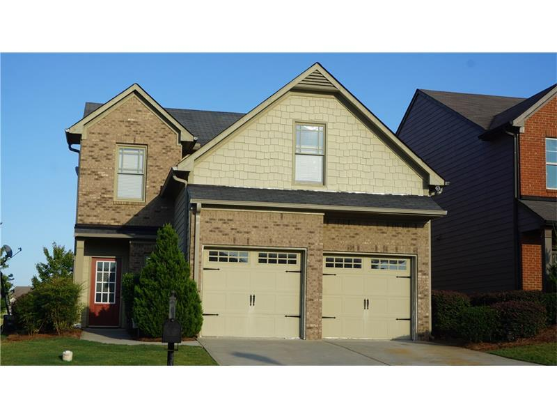 608 Hardy Water Drive, Lawrenceville, GA 30045 (MLS #5751616) :: North Atlanta Home Team