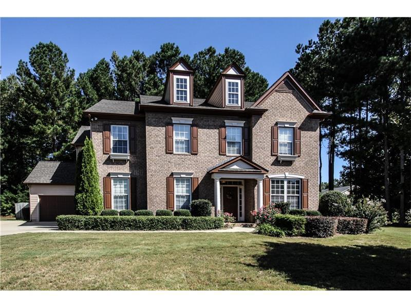 202 Kensington Trace, Canton, GA 30115 (MLS #5751622) :: North Atlanta Home Team