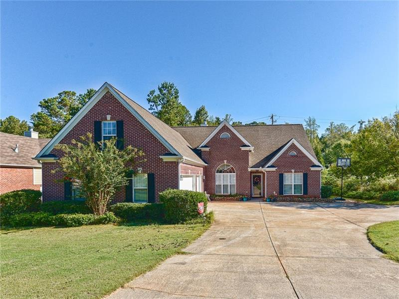18 Bent Ridge Drive N, Dawsonville, GA 30534 (MLS #5751631) :: North Atlanta Home Team