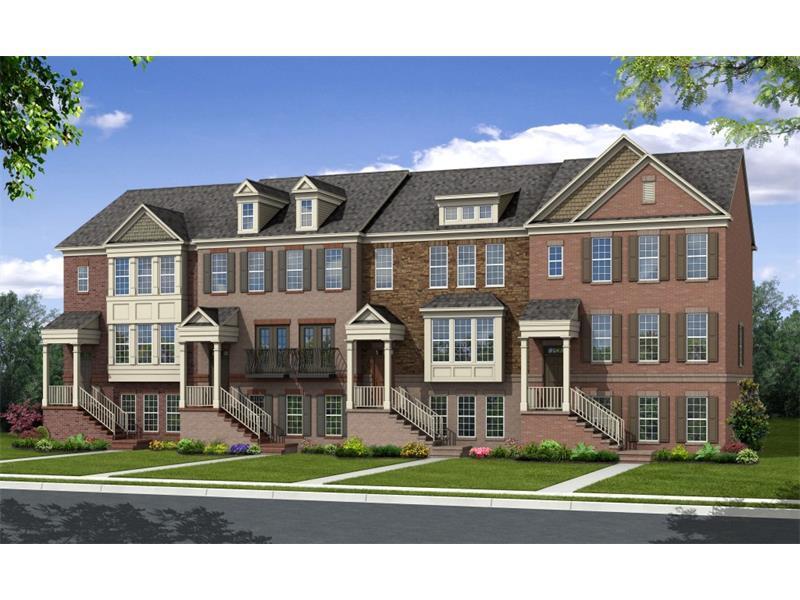 879 Grand Weston Way, Mableton, GA 30126 (MLS #5751633) :: North Atlanta Home Team