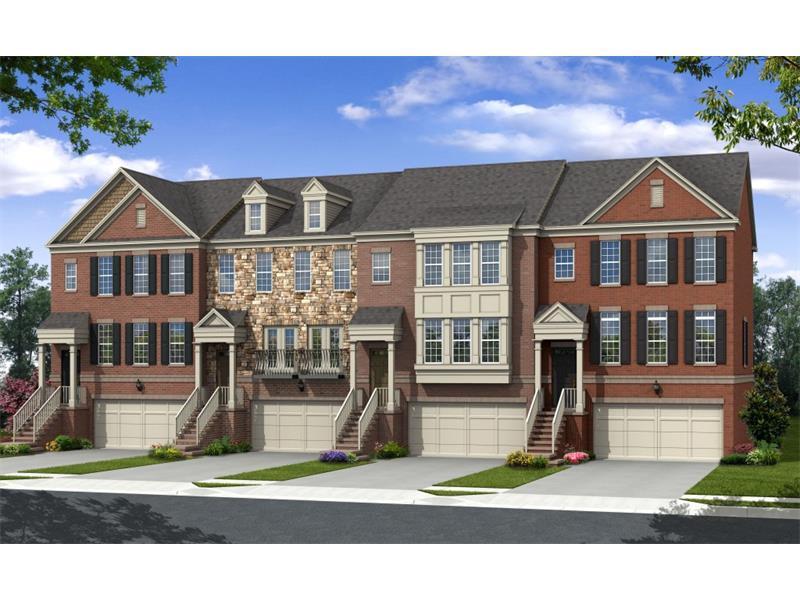 6533 Bennington Bluff Court, Mableton, GA 30126 (MLS #5751639) :: North Atlanta Home Team
