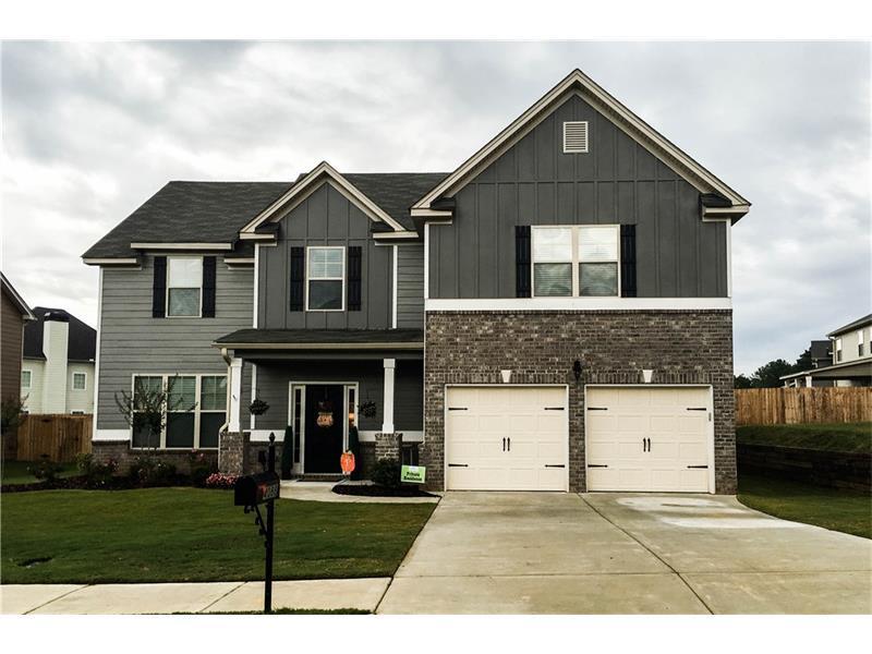 4088 Elm Trace Drive, Loganville, GA 30052 (MLS #5751666) :: North Atlanta Home Team