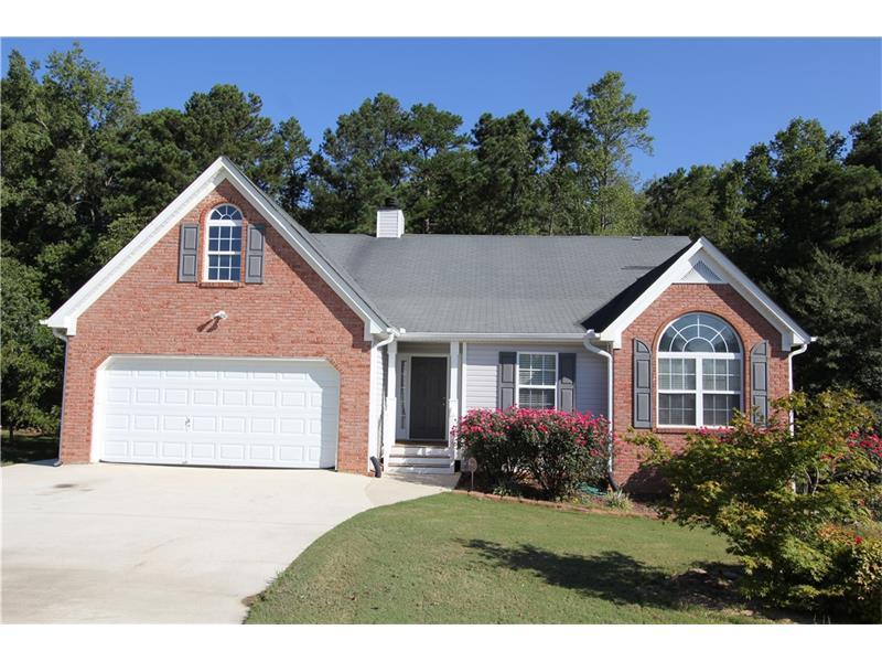 157 Shenandoah Drive, Hiram, GA 30141 (MLS #5751682) :: North Atlanta Home Team