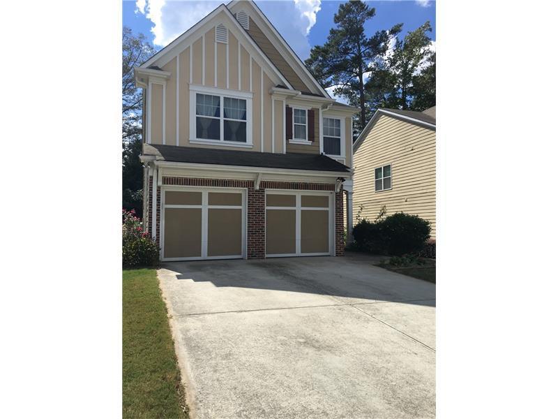 4254 Windale Drive, Lawrenceville, GA 30044 (MLS #5751688) :: North Atlanta Home Team