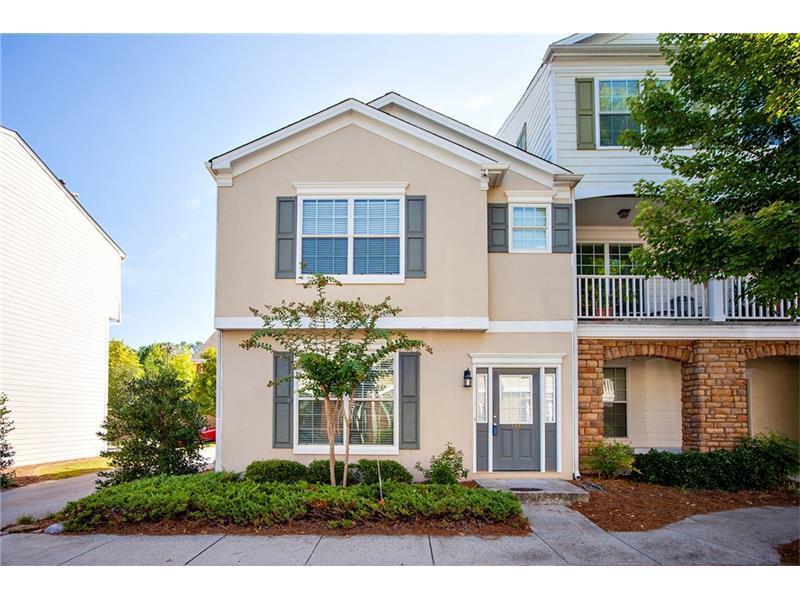 115 Riverstone Commons Circle, Canton, GA 30114 (MLS #5751699) :: North Atlanta Home Team