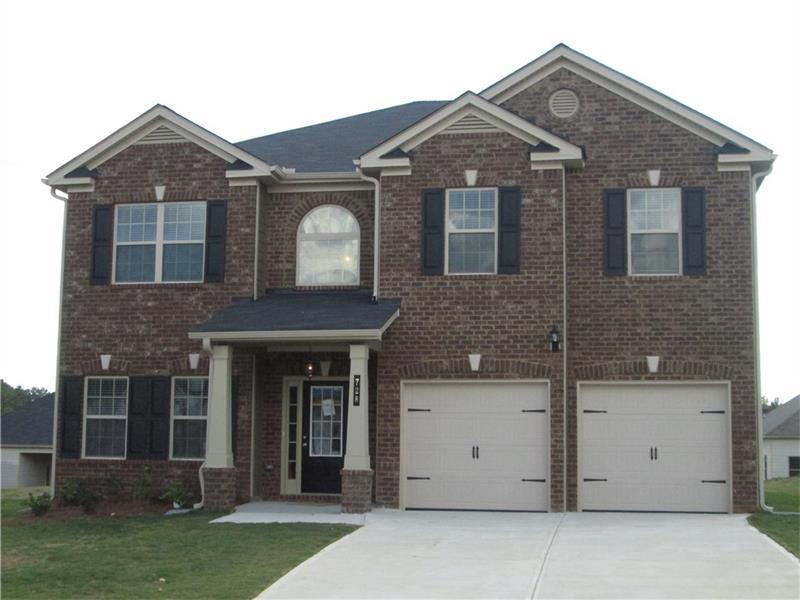 200 Madison Grace Avenue, Mcdonough, GA 30252 (MLS #5751747) :: North Atlanta Home Team