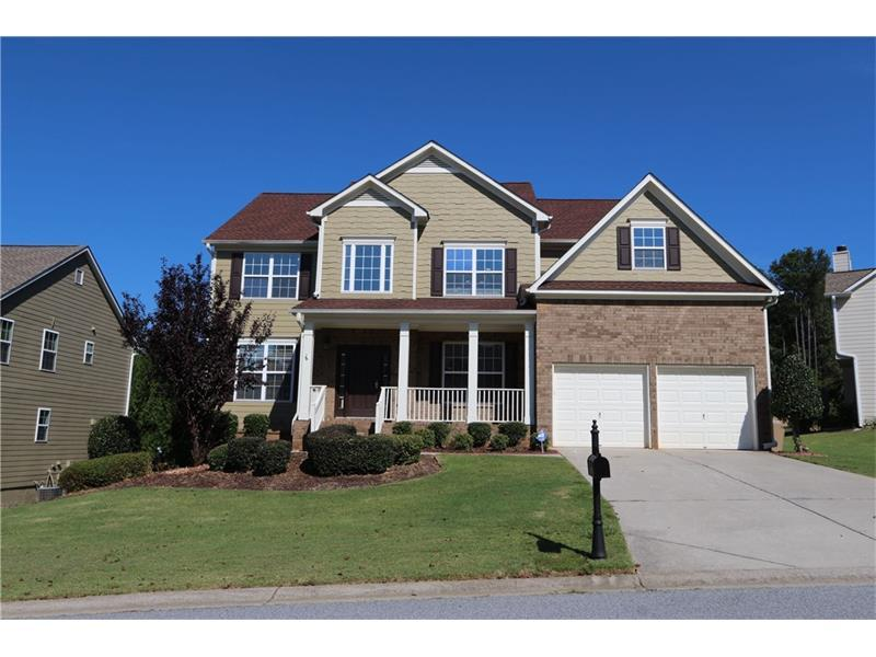 2360 Langstrath Lane, Cumming, GA 30041 (MLS #5751751) :: North Atlanta Home Team
