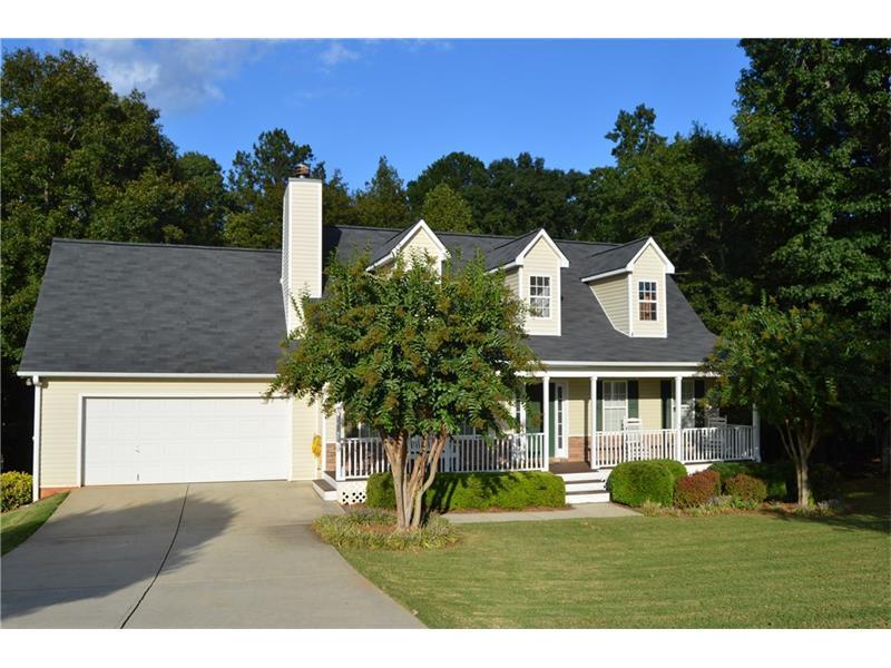 539 Providence Circle, Statham, GA 30666 (MLS #5751758) :: North Atlanta Home Team