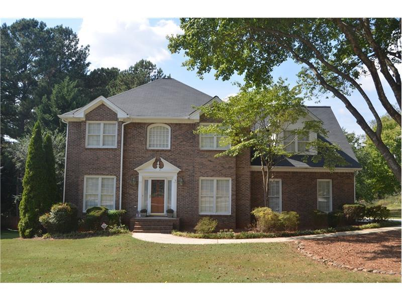 1731 Hickory Lake Drive, Snellville, GA 30078 (MLS #5751783) :: North Atlanta Home Team