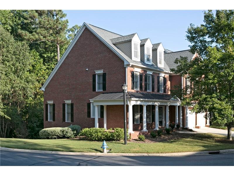 620 SE Vinings Estates Drive SE A01, Mableton, GA 30126 (MLS #5751802) :: North Atlanta Home Team