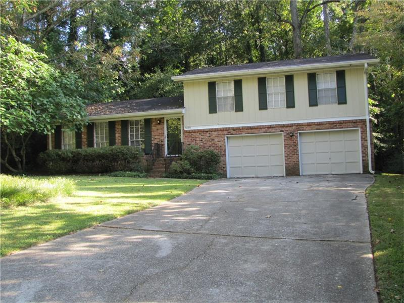 5099 Martindale Lane, Stone Mountain, GA 30088 (MLS #5751830) :: North Atlanta Home Team